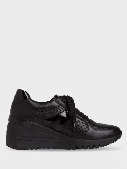 Кросівки  жіночі Marco Tozzi 2-2-23501-25 098  BLACK COMB дивитися, 2017