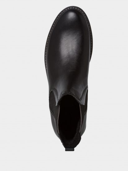 Челсі Marco Tozzi модель 2-2-25366-35 002 BLACK ANTIC — фото 4 - INTERTOP