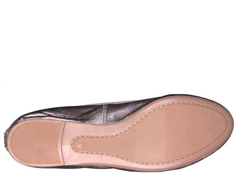 Балетки женские Marco Tozzi 3H43 размеры обуви, 2017