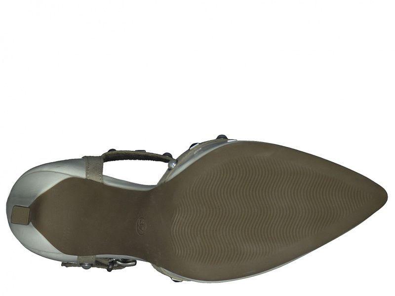 Туфли женские Marco Tozzi 3H45 цена, 2017