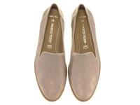 Туфли для женщин Marco Tozzi 24703-28-447 dune met.comb продажа, 2017