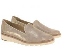 Туфли для женщин Marco Tozzi 24703-28-447 dune met.comb модная обувь, 2017
