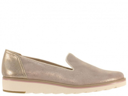 Туфли для женщин Marco Tozzi 24703-28-447 dune met.comb фото, купить, 2017