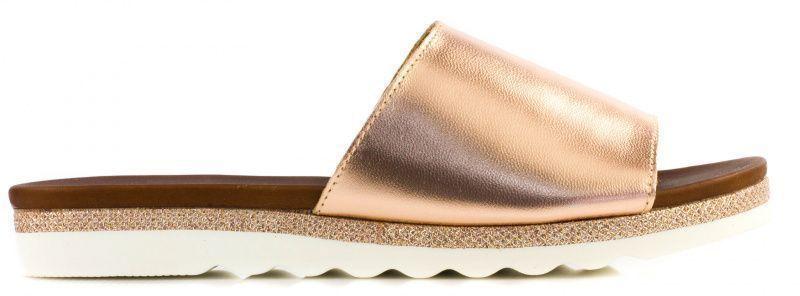 Шлёпанцы для женщин Marco Tozzi 3H6 размеры обуви, 2017