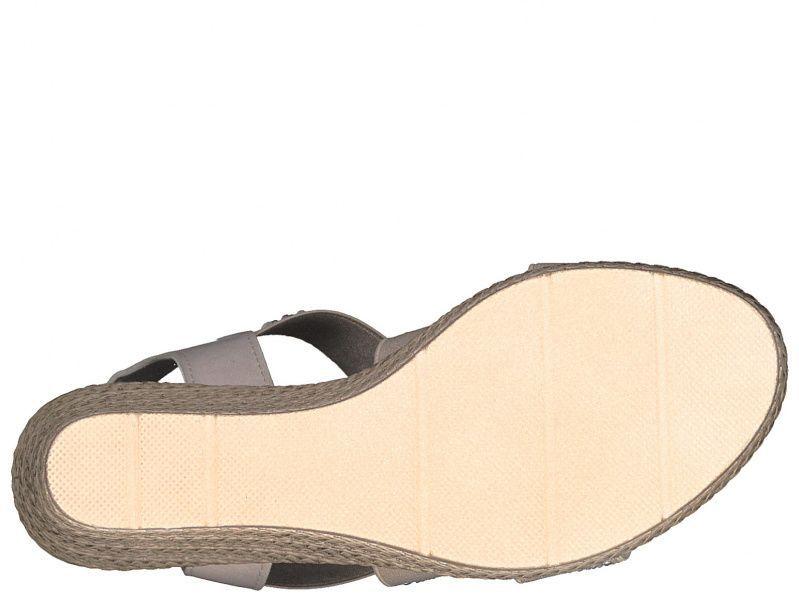Босоножки женские Marco Tozzi 3H66 размеры обуви, 2017