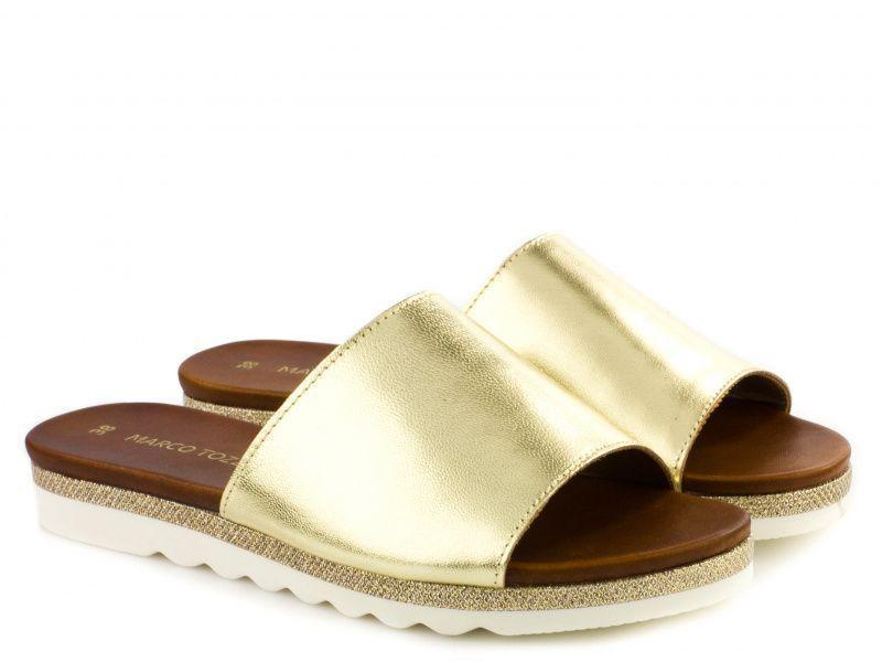 Шлёпанцы для женщин Marco Tozzi 3H7 размеры обуви, 2017
