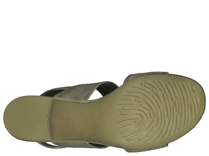 Босоножки женские Marco Tozzi 3H70 размеры обуви, 2017