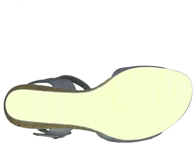 Босоножки женские Marco Tozzi 3H76 размеры обуви, 2017
