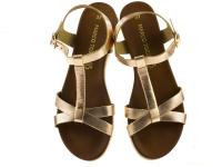 Сандалии для женщин Marco Tozzi 28140-28-952 rose metallic брендовая обувь, 2017