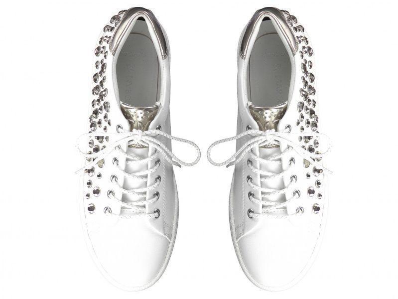 Кеды женские Marco Tozzi 3H80 размерная сетка обуви, 2017