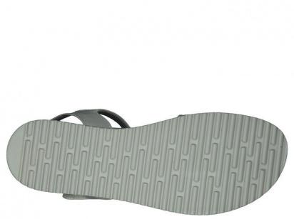 Босоніжки Marco Tozzi модель 28215-30-197 WHITE COMB — фото 4 - INTERTOP