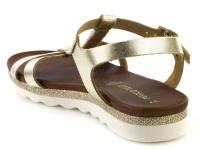 Сандалии для женщин Marco Tozzi 28140-28-957 platinum брендовая обувь, 2017
