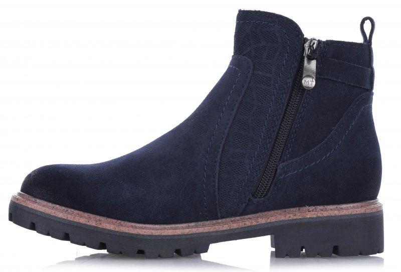 Ботинки женские Marco Tozzi 3H97 размерная сетка обуви, 2017