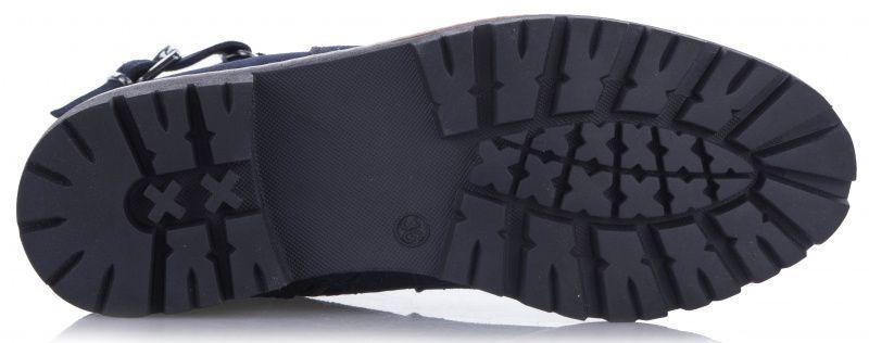 Ботинки женские Marco Tozzi 3H97 купить в Интертоп, 2017