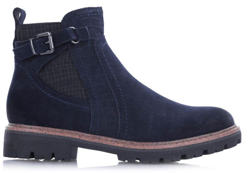 Ботинки женские Marco Tozzi 3H97 брендовые, 2017