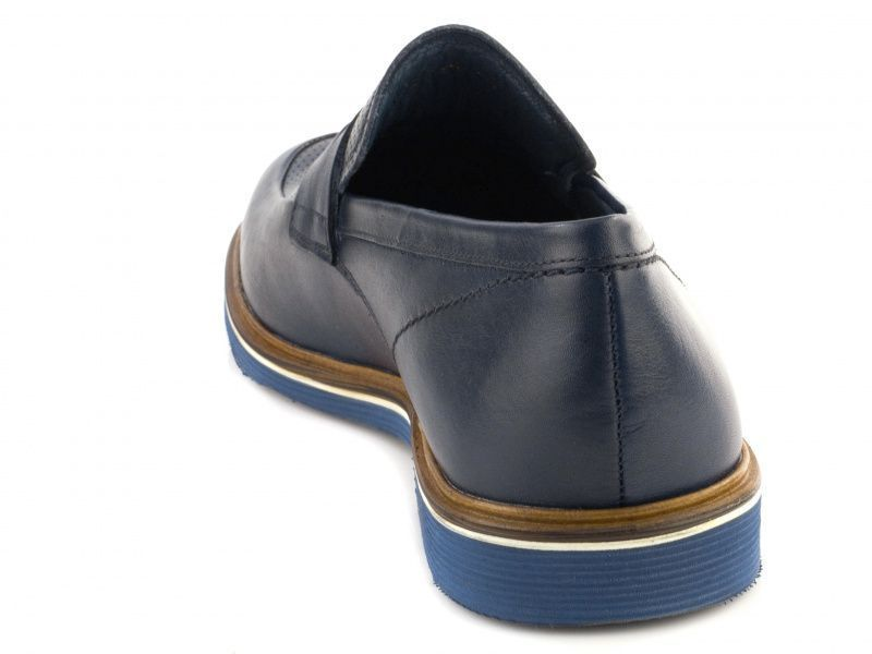Cлипоны для мужчин MARTINELLI 3J11 купить обувь, 2017