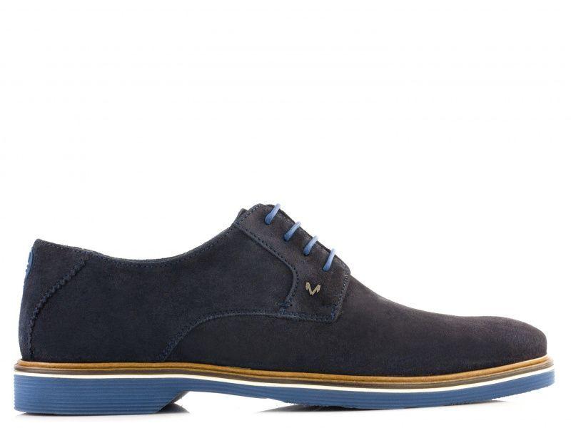 Туфли для мужчин MARTINELLI 3J12 , 2017