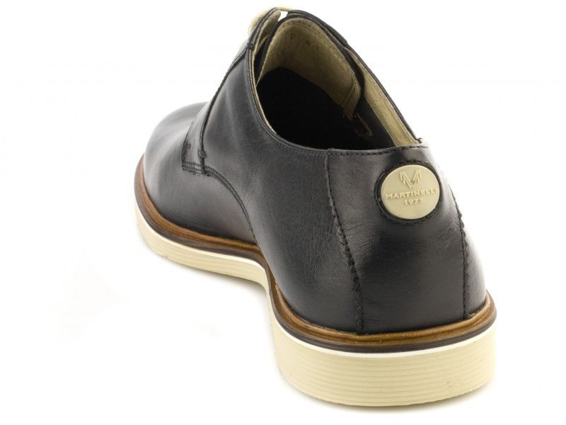Туфли для мужчин MARTINELLI 3J13 размерная сетка обуви, 2017