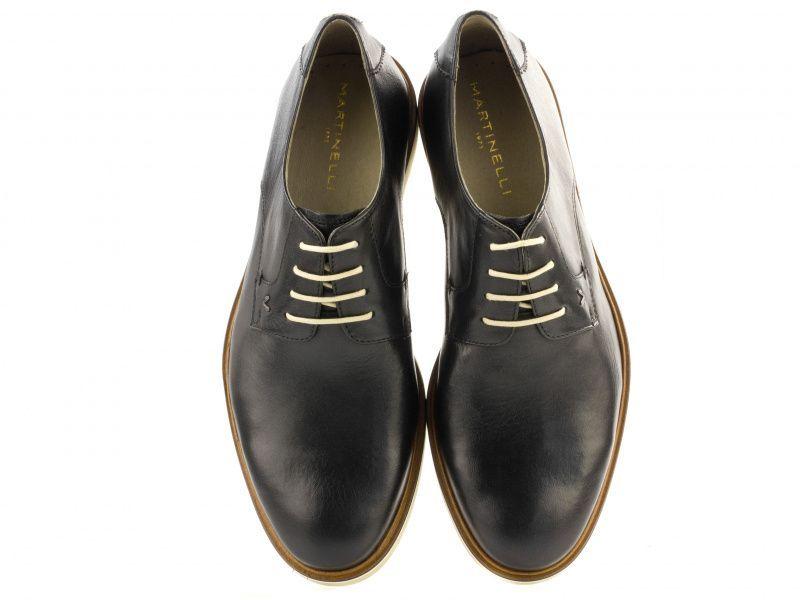 Туфли для мужчин MARTINELLI 3J13 купить обувь, 2017