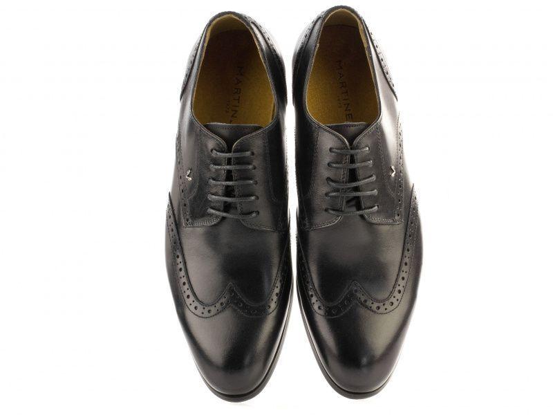 Туфли для мужчин MARTINELLI 3J17 купить обувь, 2017