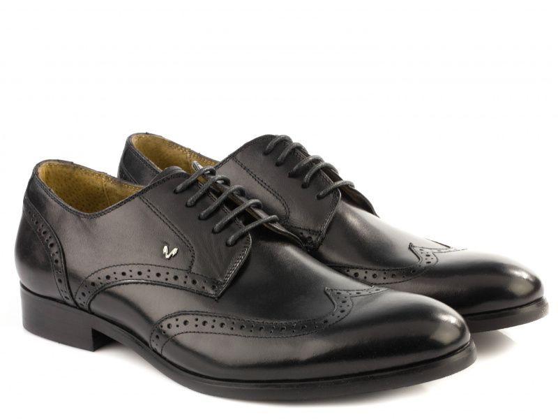 Туфли для мужчин MARTINELLI 3J17 купить в Интертоп, 2017