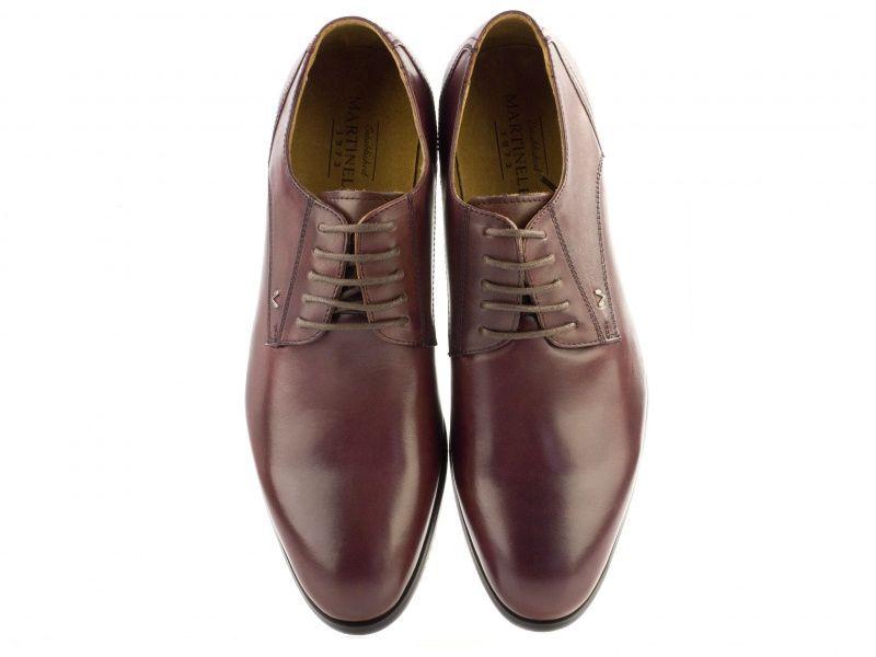 Туфли для мужчин MARTINELLI 3J19 купить обувь, 2017
