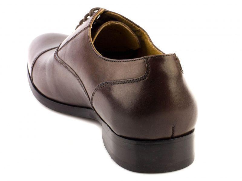 Полуботинки для мужчин MARTINELLI 3J28 брендовая обувь, 2017