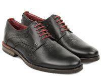Чорные мужские туфли цена, 2017