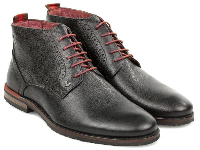 Ботинки мужские MARTINELLI MURRAY 1206 3J31 Заказать, 2017