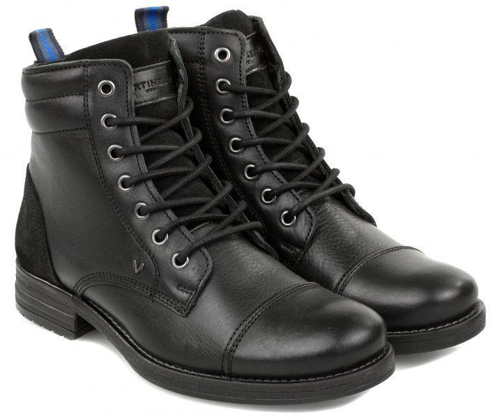 Ботинки для мужчин MARTINELLI SEAN 1192 3J32 Заказать, 2017