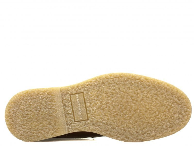 Ботинки для мужчин MARTINELLI MESSON 1293 3J33 размеры обуви, 2017