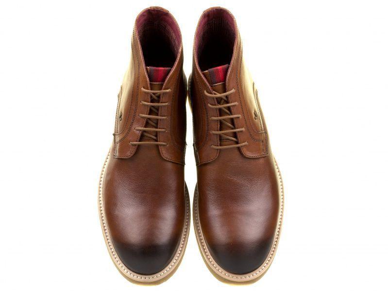 Ботинки для мужчин MARTINELLI MESSON 1293 3J33 модная обувь, 2017