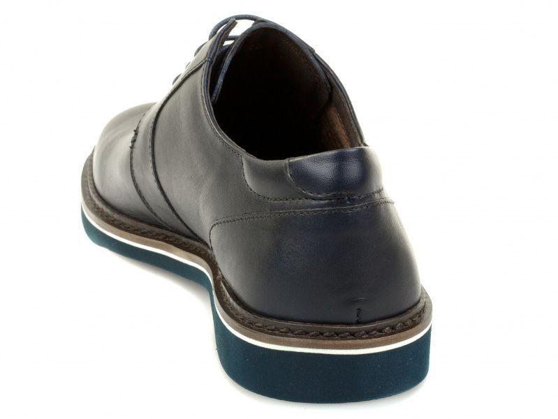 Туфли мужские MARTINELLI TYLER 1084 3J34 размерная сетка обуви, 2017