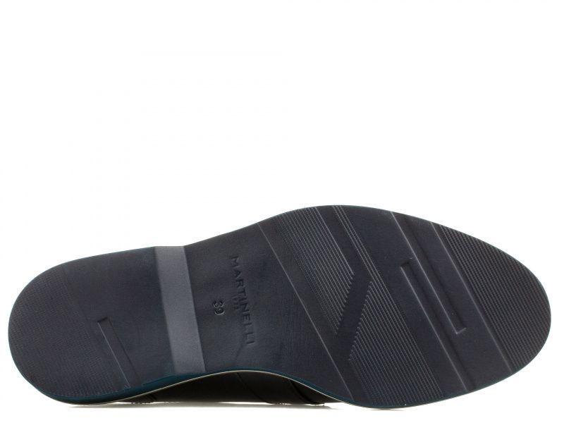 Туфли мужские MARTINELLI TYLER 1084 3J34 примерка, 2017