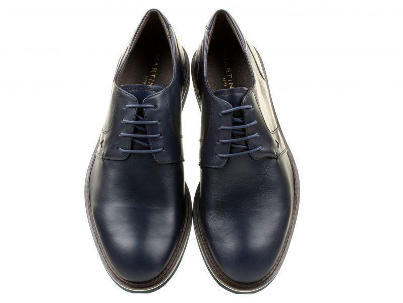 Туфли мужские MARTINELLI TYLER 1084 3J34 фото, купить, 2017