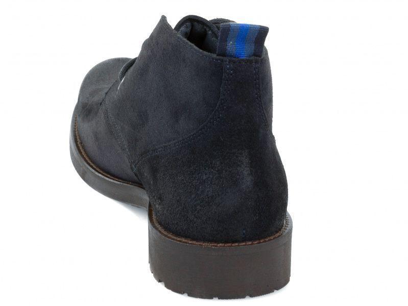 Ботинки для мужчин MARTINELLI KEEGAN 1280 3J36 примерка, 2017
