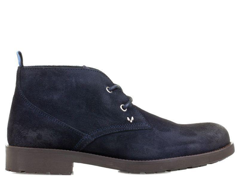 Ботинки для мужчин MARTINELLI KEEGAN 1280 3J36 , 2017