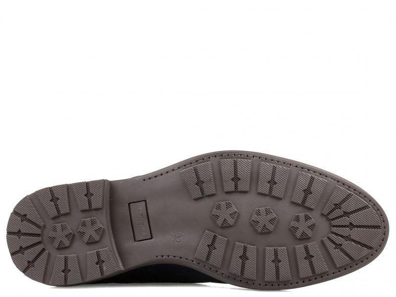 Ботинки для мужчин MARTINELLI KEEGAN 1280 3J36 размеры обуви, 2017