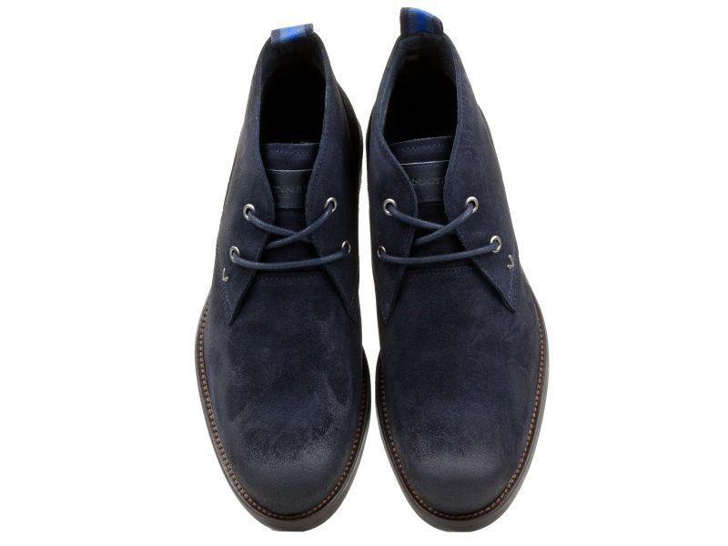 Ботинки для мужчин MARTINELLI KEEGAN 1280 3J36 модная обувь, 2017
