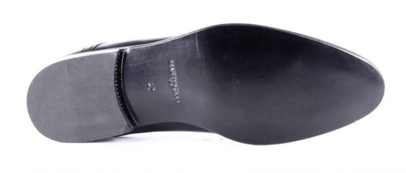 Туфли мужские MARTINELLI 3J5 размерная сетка обуви, 2017