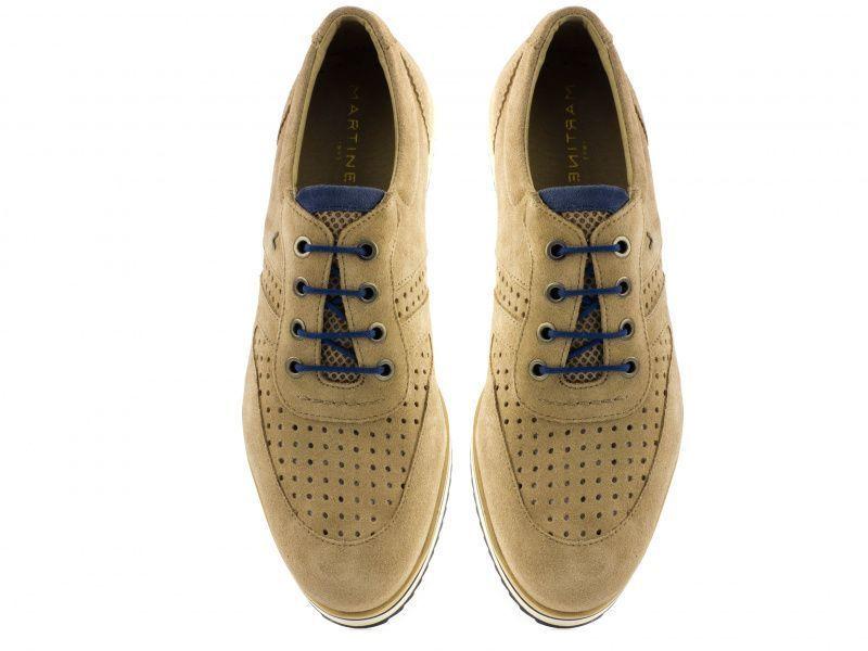 Полуботинки для мужчин MARTINELLI 3J8 цена обуви, 2017