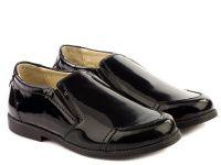 Черные туфли Для мальчиков приобрести, 2017