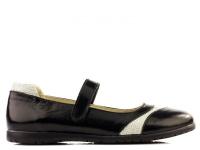 Туфлі  для дітей LiONEli 31129 брендові, 2017