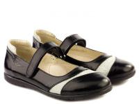 Туфлі  для дітей LiONEli 31129 примірка, 2017