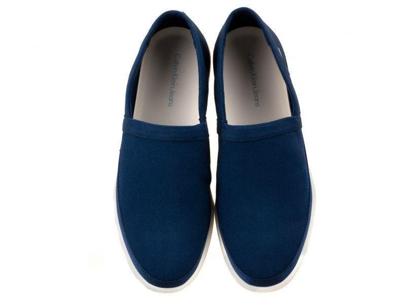 Cлипоны для мужчин Calvin Klein Jeans ULF CANVAS 3M1 примерка, 2017