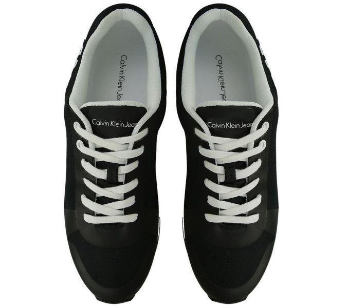 Кроссовки для мужчин Calvin Klein Jeans JABRE MESH/HF 3M11 брендовая обувь, 2017