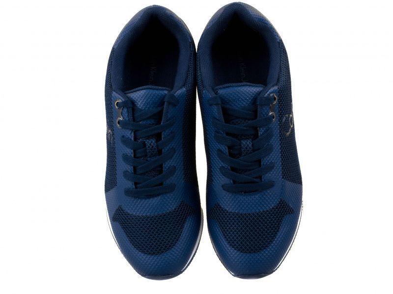 Кроссовки мужские Calvin Klein Jeans JACQUES MESH/HF 3M15 размеры обуви, 2017
