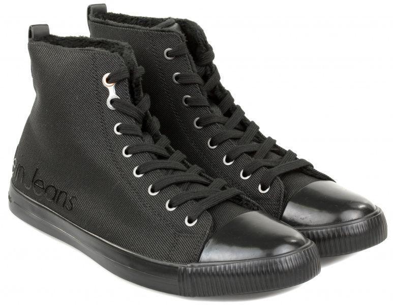 Ботинки для мужчин Calvin Klein Jeans 3M16 Заказать, 2017