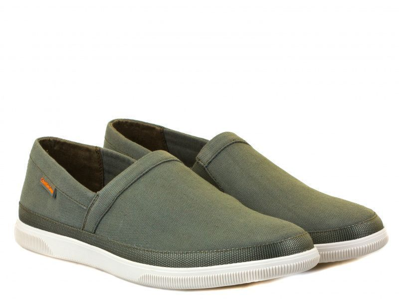 Cлипоны мужские Calvin Klein Jeans ULF CANVAS 3M2 размеры обуви, 2017