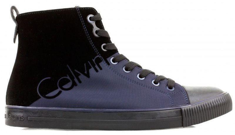 Ботинки для мужчин Calvin Klein Jeans 3M20 размеры обуви, 2017
